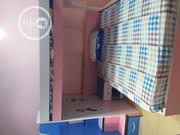 Double Decker Bed With Wadrope | Children's Furniture for sale in Delta State, Oshimili South