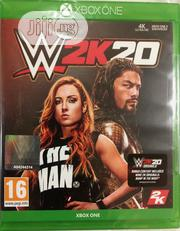WWE 2K20 - Xbox One | Video Games for sale in Lagos State, Surulere