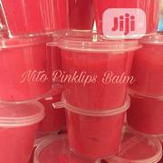 Buy Wholesales Of Pink Lip Balm | Bath & Body for sale in Rivers State, Port-Harcourt