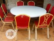 Higher Quality Multipurpose Table by 10 Chairs in Stock | Furniture for sale in Lagos State, Surulere