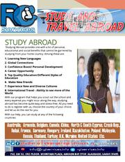 Student Admission And Visa Assistance | Travel Agents & Tours for sale in Lagos State, Ifako-Ijaiye