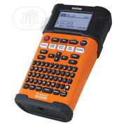 Brother PT-E300 Label Printer | Printers & Scanners for sale in Lagos State, Ikeja