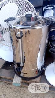 15 L Water Heater Dispensa Stainless Uk Use | Home Appliances for sale in Lagos State, Ikotun/Igando