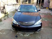 Toyota Camry 2003 Brown | Cars for sale in Lagos State, Isolo