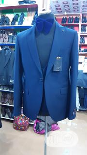 Quality Senzo Rivolli Men's 3pcs Suits | Clothing for sale in Lagos State, Lagos Island