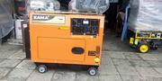 Diesel 7kva Generator | Electrical Equipments for sale in Delta State, Warri South