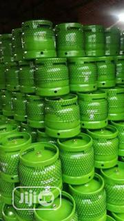 6kg Gas Cylinder And Accessories | Manufacturing Equipment for sale in Lagos State, Surulere