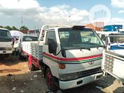 Toyota Dyna 2000 White | Trucks & Trailers for sale in Lagos State, Apapa