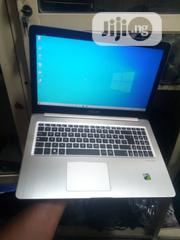 Laptop Asus VivoBook Pro 15 N580VD 16GB Intel Core i7 SSD 128GB   Laptops & Computers for sale in Lagos State, Ikeja