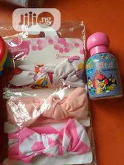 Baby Headband&Perfume | Babies & Kids Accessories for sale in Lagos State, Ikeja