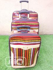 3 In 1 Unique Luggages | Bags for sale in Bauchi State, Giade