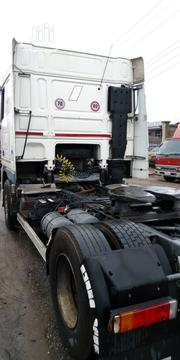 DAF XE Truck Head 2003 White | Trucks & Trailers for sale in Lagos State, Apapa