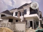 4bedroom Semi Detached Duplex | Houses & Apartments For Sale for sale in Lagos State, Lekki Phase 1
