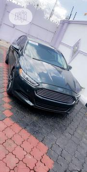 Ford Fusion 2015 Green | Cars for sale in Lagos State, Ifako-Ijaiye