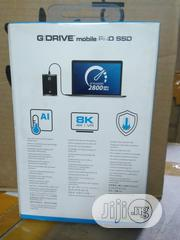 G Drive Mobile PRO Ssd 500gb | Computer Hardware for sale in Lagos State, Ikeja