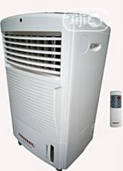 Air Cooler With Remote Control Device+Wheels-es14 For Sale | Home Appliances for sale in Rivers State, Port-Harcourt