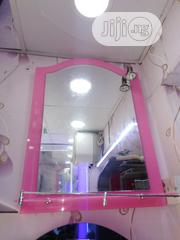 Mirror With Light | Home Accessories for sale in Lagos State, Lagos Mainland