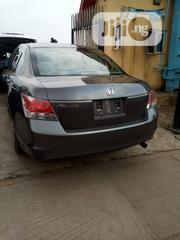 Honda Accord 2008 Gray | Cars for sale in Lagos State, Ifako-Ijaiye