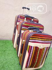 Quality Fancy 3 In 1 Luggage | Bags for sale in Ekiti State, Moba