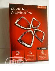 Quickheal Antivirus | Software for sale in Lagos State, Ikeja