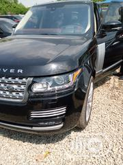 Land Rover Range Rover Vogue 2016 Black | Cars for sale in Abuja (FCT) State, Central Business District