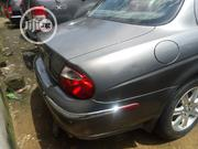 Jaguar X-Type 2003 2.0 D Gray | Cars for sale in Rivers State, Port-Harcourt