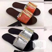 Tovivans Trendy Flat Slippers   Shoes for sale in Lagos State, Ikeja