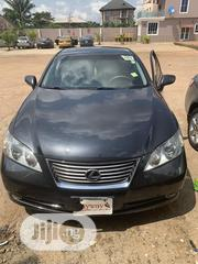 Lexus ES 2008 350 Gray | Cars for sale in Lagos State, Egbe Idimu