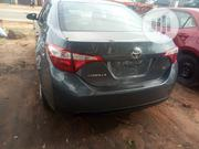 Toyota Corolla 2014 Gray | Cars for sale in Delta State, Oshimili South