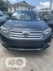 Toyota Highlander 2013 Gray | Cars for sale in Oyo State, Ibadan South West