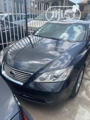 Lexus ES 2009 350 Gray | Cars for sale in Oyo State, Ibadan South West