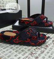 New Gucci Pam Slippers Slides | Shoes for sale in Lagos State, Lagos Island