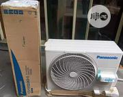 ✓ Panasonic 1.5hp Split Type Anti-Bacteria Super Cooling + Warranty | Home Appliances for sale in Lagos State, Ikeja