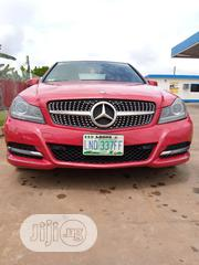 Mercedes-Benz C300 2010 Red | Cars for sale in Delta State, Oshimili South