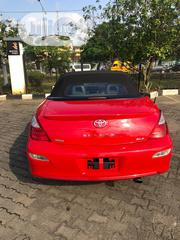 Toyota Solara 2008 Red | Cars for sale in Lagos State, Ikeja