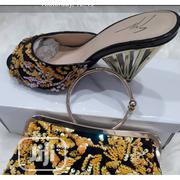 Ladies Shoes And Bags High Quality Bags | Shoes for sale in Lagos State, Amuwo-Odofin