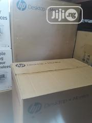 New Desktop Computer HP 4GB Intel Core i3 HDD 500GB   Laptops & Computers for sale in Lagos State, Victoria Island