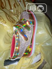 Golden Boot | Children's Shoes for sale in Lagos State, Oshodi-Isolo