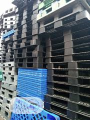 Rubber Pallets In Different Sizes | Building Materials for sale in Lagos State, Agege
