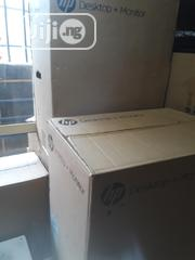 New Desktop Computer HP 4GB Intel Core i3 HDD 500GB | Laptops & Computers for sale in Lagos State, Lekki Phase 2