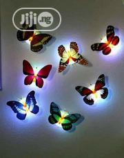 Butterfly Night Bright Wall Deco | Home Accessories for sale in Lagos State, Ikeja