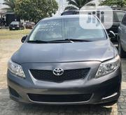 Toyota Corolla 2010 Gray | Cars for sale in Lagos State, Lekki Phase 1