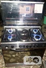 Royalty 6 Burner Gas Cooker + Oven And Grill (Pay On DELIVERY) | Restaurant & Catering Equipment for sale in Lagos State, Lagos Mainland