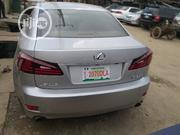 Lexus IS 2007 250 Silver | Cars for sale in Lagos State, Shomolu