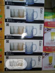 Solid Color Glass Cups | Kitchen & Dining for sale in Lagos State, Lagos Island