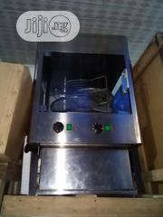 Rotating Pizza Display Warmer With Mini Oven | Industrial Ovens for sale in Lagos State, Ojo