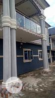 Well Used Mini Flat With 2 Toilet And Wardrope At Awobo Estate Igbogbo | Houses & Apartments For Rent for sale in Ikorodu, Lagos State, Nigeria