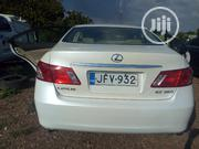 Lexus ES 2008 350 White | Cars for sale in Abuja (FCT) State, Kubwa