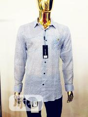 Dolce Gabbana Quality Cotton Shirt   Clothing for sale in Lagos State, Ikeja