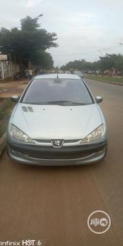 Peugeot 206 2005 Green | Cars for sale in Lagos State, Alimosho